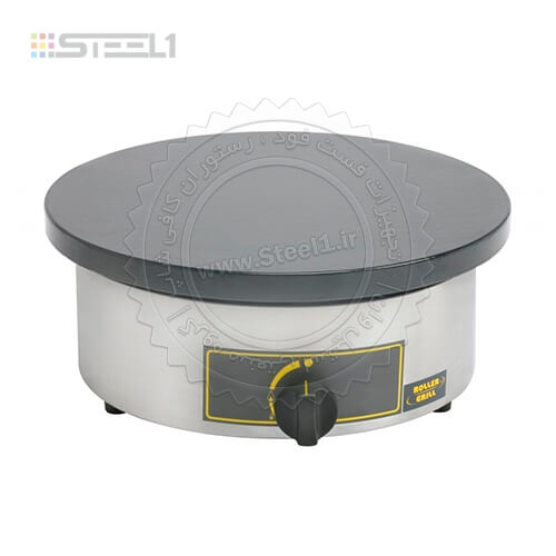 کرپ میکر رولر گریل – Roller Grill CFE400 ,تجهیزات,تجهیزات کافی شاپ