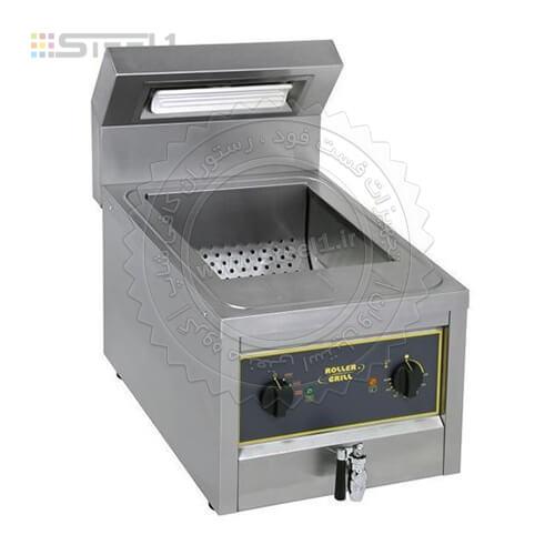 گرم نگهدارنده سیب زمینی رولر گریل – Roller Grill Electric Chips Warmer CW12 ,تجهیزات,تجهیزات رستوران,تجهیزات فست فود,تجهیزات کافی شاپ