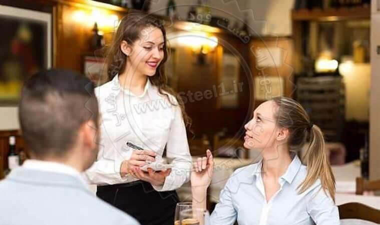 بهبود تجربه و رضایتمندی مشتری