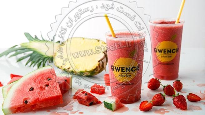 راه اندازی بستنی و آب میوه فروشی