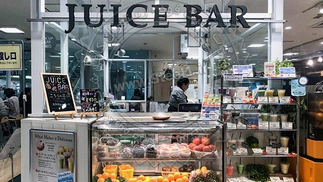 مراحل راه اندازی بستنی و آبمیوه فروشی