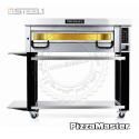 فر سنگی پیتزا مستر - Pizza Master 731
