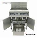 سرخ کن فرای مستر – Frymaster H55 Two Fryer