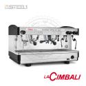 قیمت ماشین اسپرسو جیمبالی- Lacimbali M27 Re